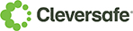 Cleversafe logo a795de836762e15675f4c969409e9f387eccc4b91c6b43f9e2c18678919383f0